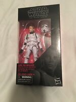 Star Wars The Black Series Luke Skywalker (Death Star Escape)