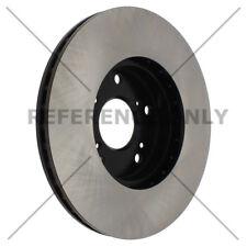 Centric Premium Brake Rotor 120-40036