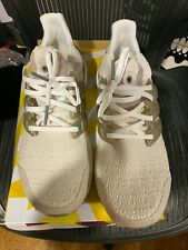 ADIDAS ULTRA BOOST LUX SNEAKERSNSTUFF SNS SOCIAL STATUS CREAM BROWN DB0338 Size