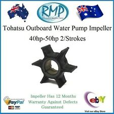 A New RMP Water Pump Impeller Tohatsu Outboards 40hp-thru-50hp # R 3C8-65021-2