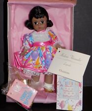 "MADAME ALEXANDER HAPPY BIRTHDY WENDY SPECIAL OCCASIONS 8"" DOLL 17007"
