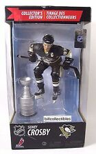 Sidney Crosby - Pittsburg Penguins - McFarlane NHL Canadian Tire Exclusive fig