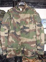 Veste Félin T4 S2 RipStop zone chaude taille 89/96L Armée Française neuve