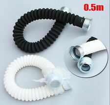 Respirator Gas mask ruber hose tube 50mm connection between gas mask & filter AS
