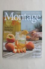 Magazine - Travel - Montage: Life, Well Lived - Summer 2015 - Salud To Sangria