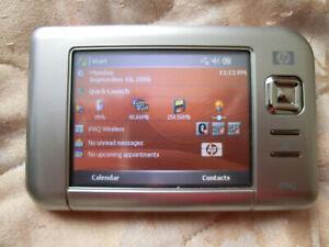 HP iPAQ RX5935 Travel Companion - RX5900 Series GPS (FA816AA#ABU) - Working OK