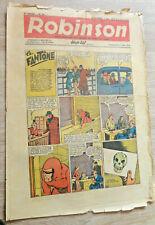 ROBINSON n°251 de 1941