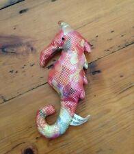 Multi-Color Sabbia Cavalluccio marino animale