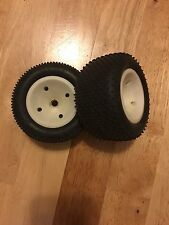 Vintage Tires for 1:10 Truck Front Tire  RC10 #1