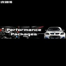 Stage 1 Performance Package Holden VE VF 3.6L SIDI LFX V6 Commodore SV6
