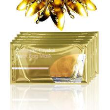 24k Neck Mask Gold Collagen Bio Pad Patch Moisturising