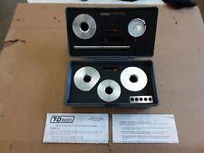 Tampd Machine 11001 Deluxe Pinion Depth Checker Tool Rear End Ford Chevy Mopar Amc