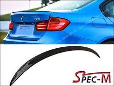 Carbon 3-Series M3 Type Rear Trunk Spoiler BMW F30 / F80 M3 325d 335i 316i 2015