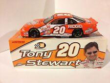 NASCAR  1:24 Scale Tony Stewart Home Depot 2000 Pontiac Grand Prix