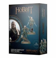 Legolas Greenleaf and Tauriel - LOTR - Games Workshop - Brand New! 30-41