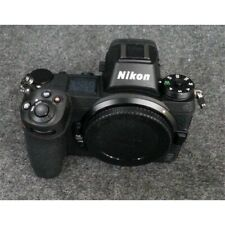 Nikon Z6 Mirrorless Digital Camera Body 24.5MP 3.2