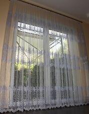 Hochwertiger Gardinen ,Vorhang, Stoff , Marquisette , 2,80 hoch, Meterware , NEU