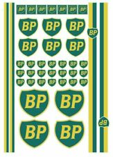 RC BP stickers decals 1/18 Scale
