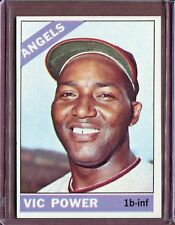 1966 Topps 192 Vic Power EX-MT #D182999