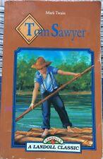 Landoll's Classic: Tom Sawyer by Mark Twain (Paperback)