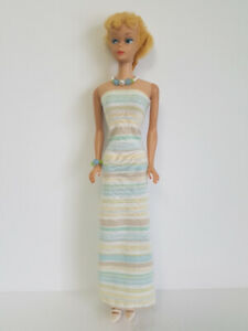 Vintage & TNT Body Barbie Clothes HM GOWN & JEWELRY Fashion NO DOLL dolls4emma