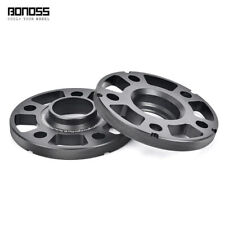 Front 15mm + Rear 20mm BONOSS Wheel Hub Spacers for Audi 1996-2008 A6 Quattro