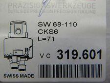 BIG Kaiser Schrupp-Ausdrehkopf, SW 68-110  CKS6