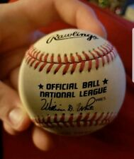 National League Official Rawlings BALL