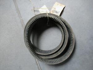 7W0833 Genuine Caterpillar V-Belt New