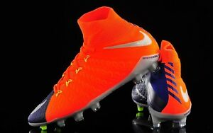 Nike Hypervenom Phantom 3 DF FG youth soccer cleats 882087 409