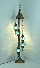 NEW Amazing Floor Lamp,Turkish Cracked Color floor lamp moroccon lamp