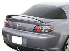 MAZDA RX8 FACTORY STYLE SPOILER 2004-2008