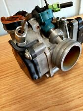 Throttle body assembly 2010 Honda Rancher 420 FM 4x4