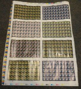 Canada 2238i VF MNH Beneficial Insects I Uncut Press sheet
