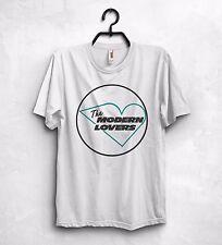 The Modern Lovers T Shirt Rock Band Jonathan Richman Rockin Romance Proto Punk