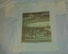 Bruce Springsteen & The E Street Band Tour 1999 Kids T Shirt 5/6