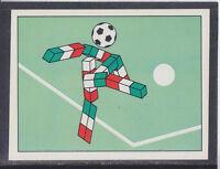 Panini - Italia 90 World Cup - # 8 Mascot