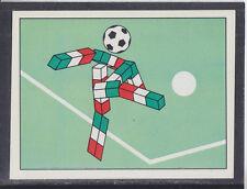 Panini-Italia 90 World Cup - # 8 Mascota