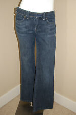 CITIZENS OF HUMANITY Marine Low Waist Flare Jeans~Size 31~Inseam 33""