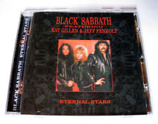 BLACK SABBATH - Eternal Stars CD  featuring Ray Gillen & Jeff Fenholt