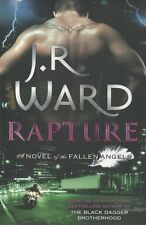 Rapture by J. R. Ward. BRAND NEW!