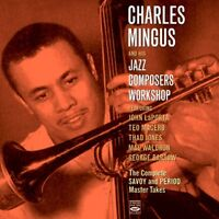 Charles Mingus and his Jazz Composers Workshop THE COMPLETE SAVOY AND PERIOD