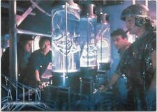 1998 Inkworks Alien Legacy Base Card (14) A Colony Invaded