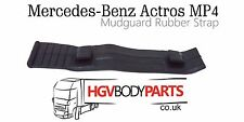 Actros Mudguard Rubber Strap MP4 2013 - 40% OFF for 2pcs and more!