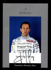 Jean Marc Gounon Autogrammkarte Original Signiert Formel 1 +A 153301