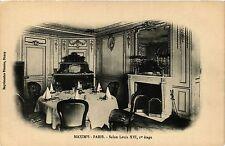 CPA PARIS 8e Maxim's - Salon Louis XVI (258711)