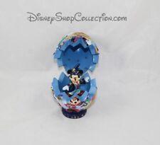 Figurine oeuf de collection DISNEYLAND PARIS Egg 20 ans du parc Disney 9 cm (DO)