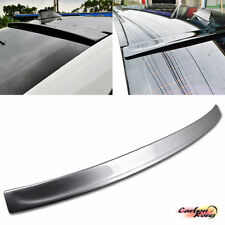 Item In LA PAINTED BMW F10 5-Series 4D Roof Spoiler Wing 530i 530d M5 Color #354