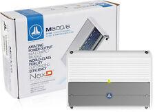 NEW JL Audio M600/6 6 Channel Full Range Marine Boat Amplifier 6/5/4 CH 600 Watt