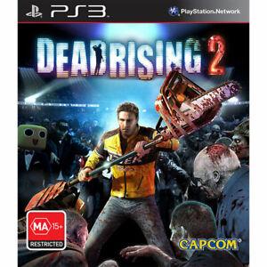 Deadrising 2 PS3 - Aus Game